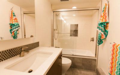 View Ridge Bathroom Remodel