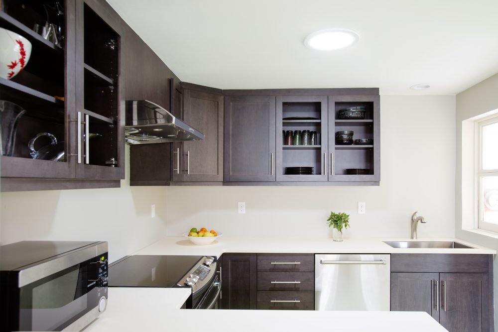 Contemporary Wedgwood Kitchen