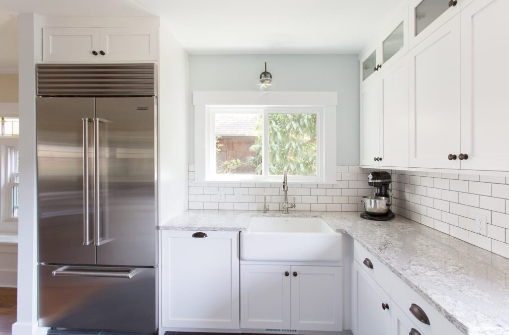 Tips for a Beautiful Backsplash