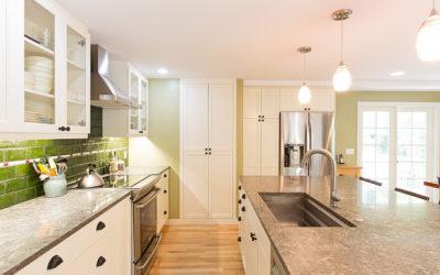 West Seattle Green Kitchen