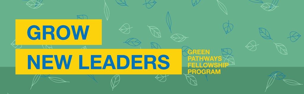 Green Pathways Provides Opportunities in Social Justice