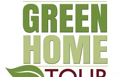 Northwest Green Home Tour Friends, We've Been Thinking of You!