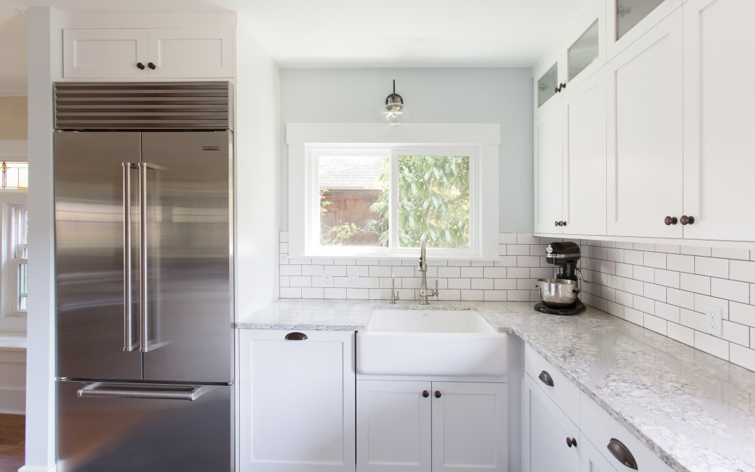 Phinney Kitchen Remodel