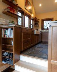 NW Green Home Tour 2021 Spotlight: Garden Kitchen Addition