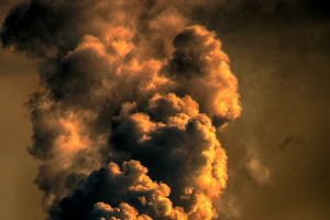 Indoor Air Quality - Wild Fire Season
